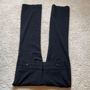 Candies like new bootcut dress pant. Size 3.